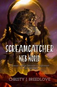 Screamcatcher cover